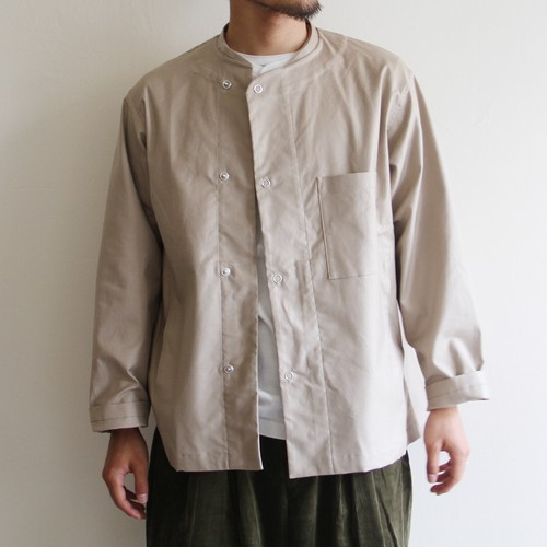 LA MOND【 mens 】sleeping jacket