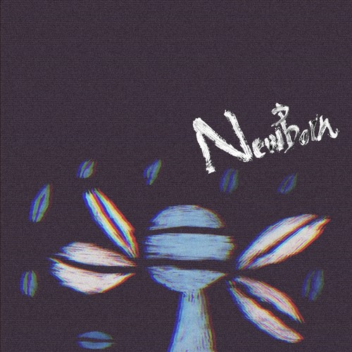 1st mini album【NewBorn】