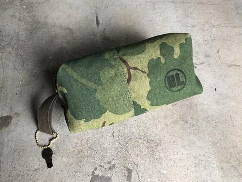Hand Light ハンドライト Military Pouch