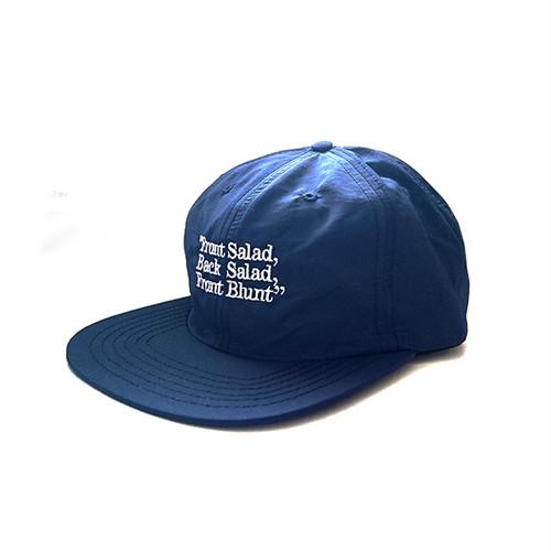 JENKEM - FRONT BLUNT HAT (Navy)