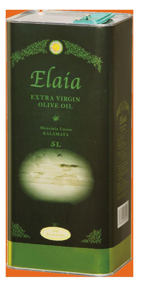 そらみつ EXエライアグリーン 5L缶