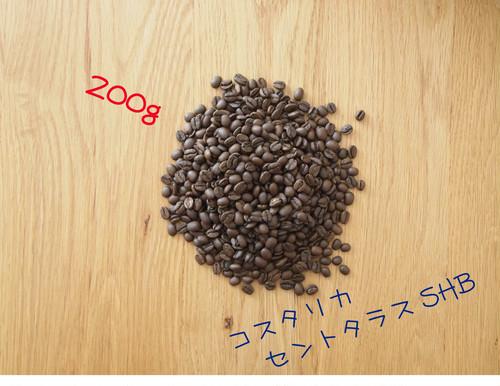 [200g]コスタリカ セント タラス SHB