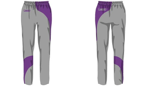 JE001 Jersey Pants_Purple