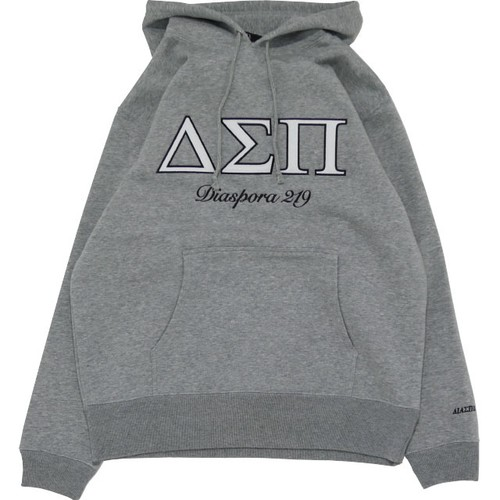 Standards Hooded Sweatshirt (Grey)