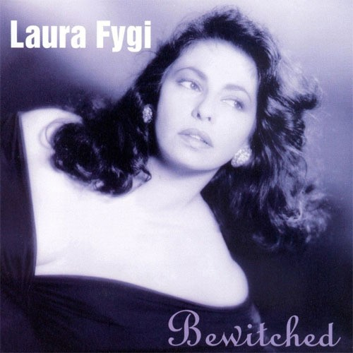 CD 「BEWITCHED / LAURA FYGI」