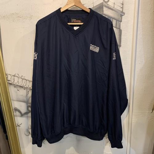 polyester pullover piste