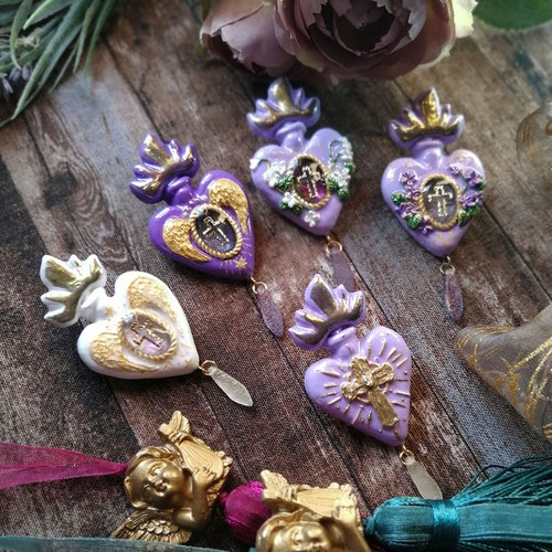 monomerone Tiny Sacred Heart(8種)