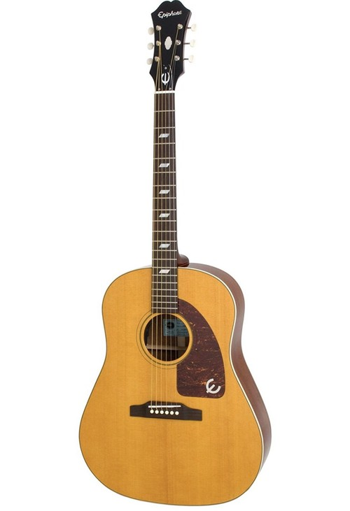 Epiphone エレアコ Inspired by 1964 Texan
