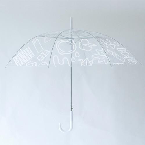 三三屋の傘