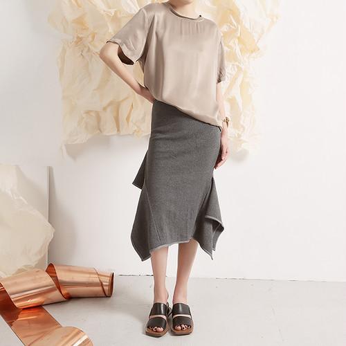 人魚姫のストレッチスカート