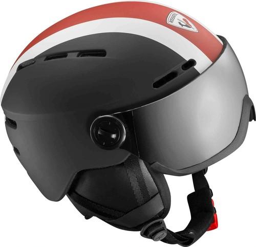 ロシニョールヘルメット VISOR STRATO   RKGH214 OML