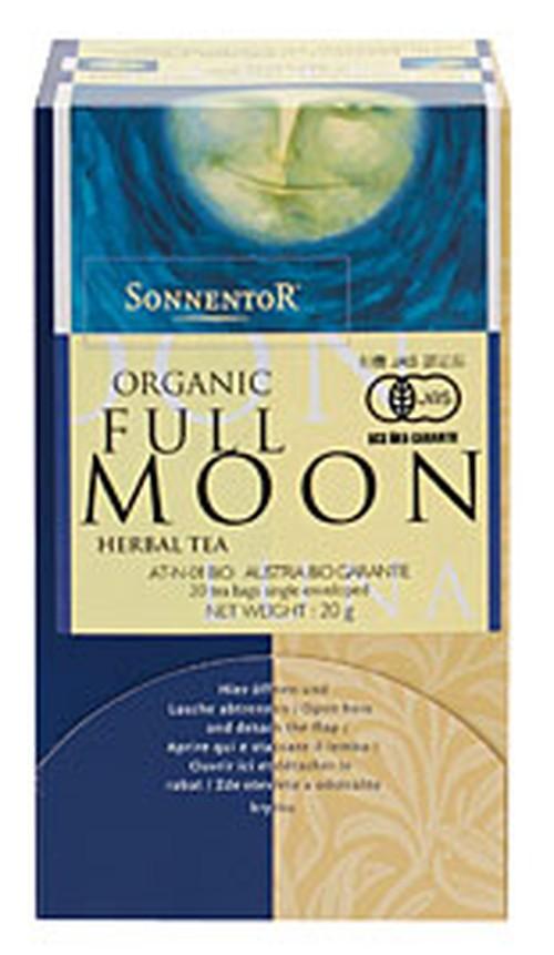 SONNENTOR (ゾネントア) 満月のお茶 【DNSO0008】