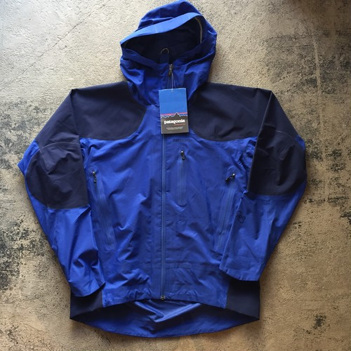 【Dead Stock】US企画 Patagonia Men's Ready Mix Jacket