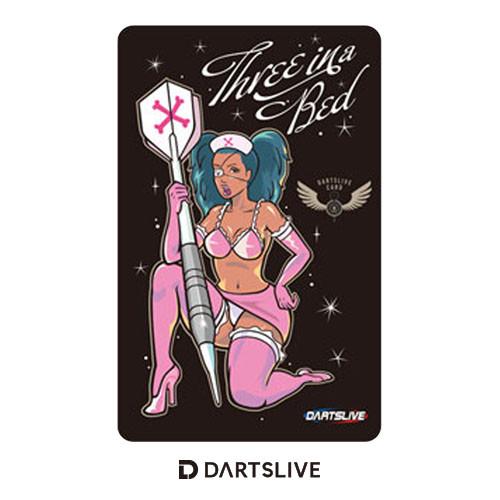 Darts Live Card [270]
