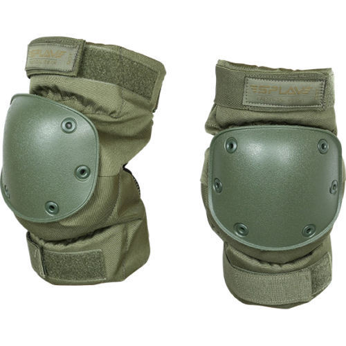 "SPLAV tactical knee pad protection ""DOT"" Olive"