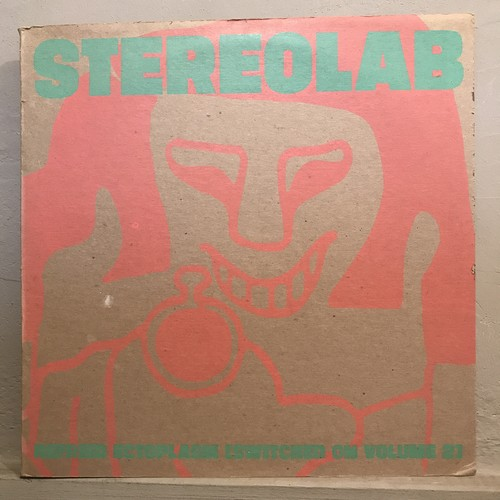 ●STEREOLAB / REFRIED ECTOPLASM [SWITCHED ON VOL.2]