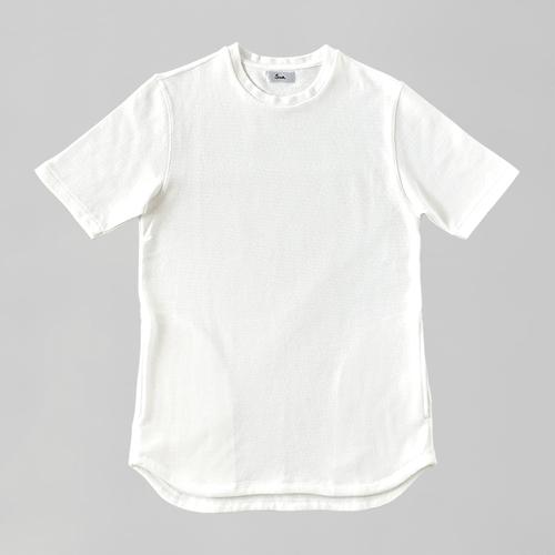 スウェディッシュカノコT / WHITE