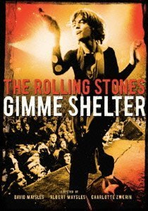 THE ROLLING STONESローリング・ストーンズ/GIMME SHELTER