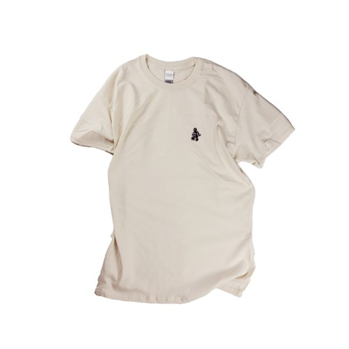 HATE-NANIKA?Short Sleeve/Natural