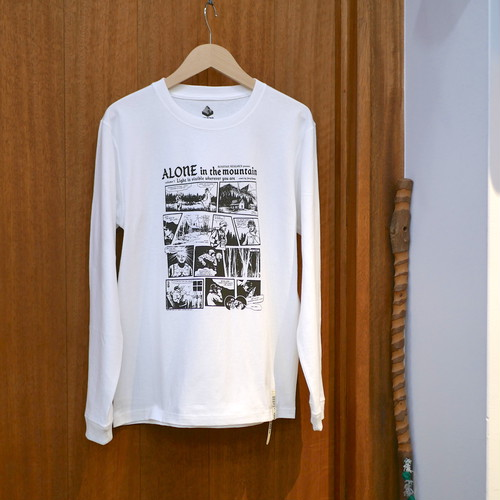 MOUNTAIN RESEARCH / JERRY'S MOUNTAINEERS L/S