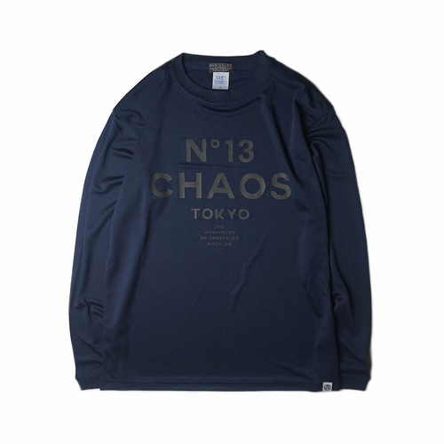 "ANRIVALED by UNRIVALED ""No.13 DS-LST"" NAVY"