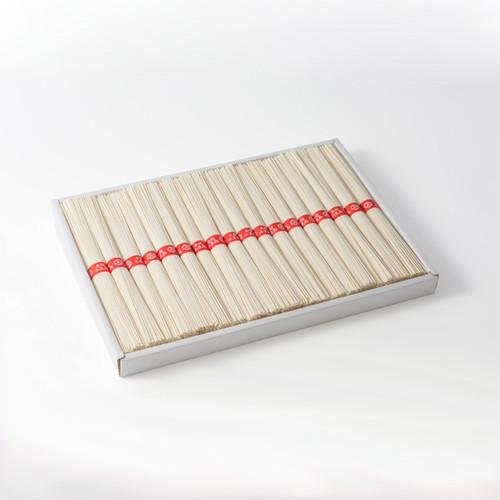 白素麺(化粧箱)900g