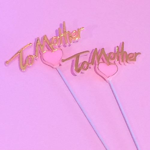 to mother ピック