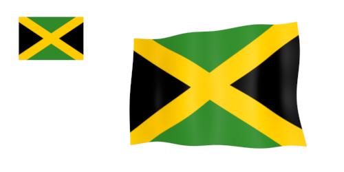 ジャマイカ 100g