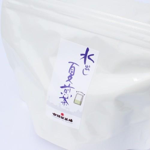 水出し 夏煎茶 ティーパック(7g×13個・91g)
