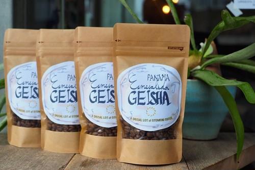 パナマ/ エスメラルダ農園 ゲイシャ GEISHA 60g