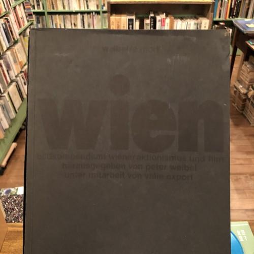 wien: bildkompendium wiener aktionismus und film(状態に難ありです)