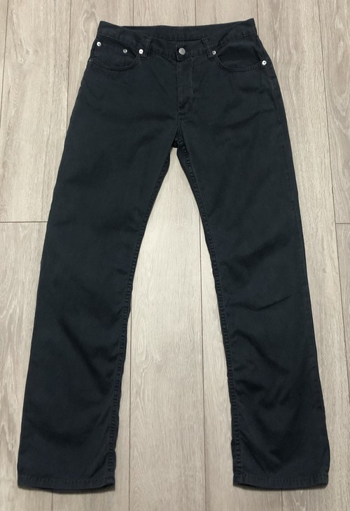 1998s HELMUT LANG 5 POCKET PANTS