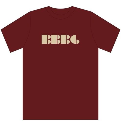BBBG Tシャツ5周年記念カラー
