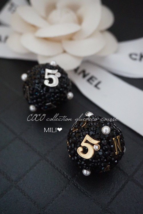 COCO collection jewel ball