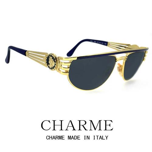 CHARME (シャルム) サングラス 7527-109  ヴィンテージ クラシック メンズ レディース