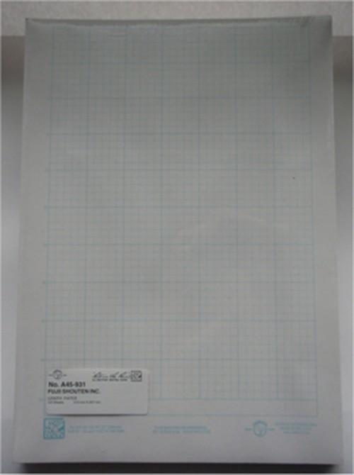 ライトインザレイン 実況見分用紙 B4サイズ