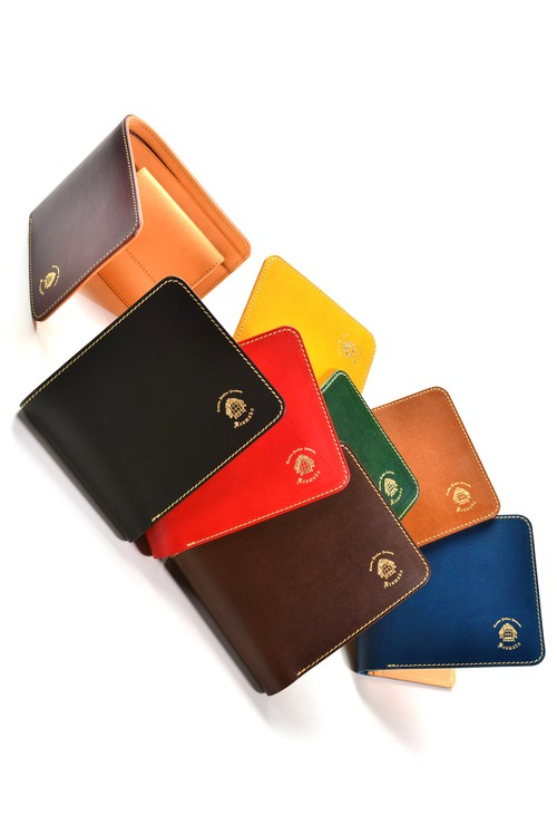 BT Folded wallet