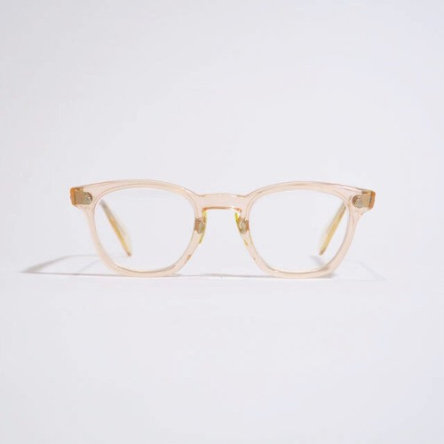 Deadstock★ 60s American Optical FRESH PINK eye wear