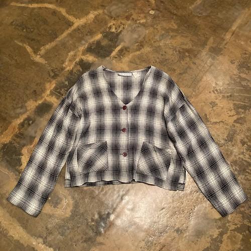 Shirt Jacket /  USA