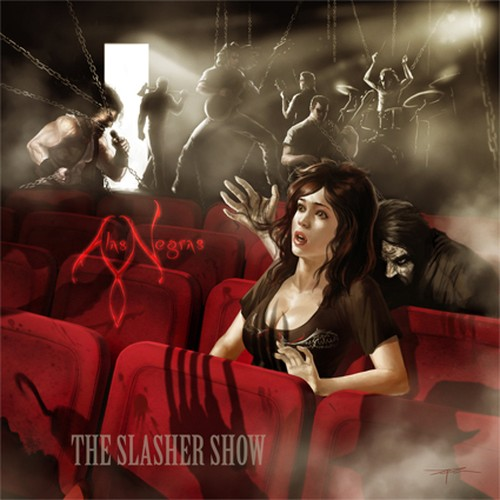 "ALAS NEGRAS ""The Slasher Show"" (輸入盤)"