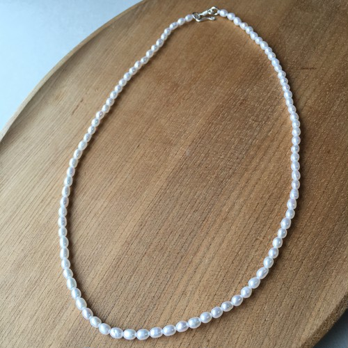P earl,necklace(new!!)
