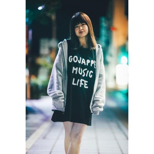 G.M.L Tシャツ(XXXLサイズ)