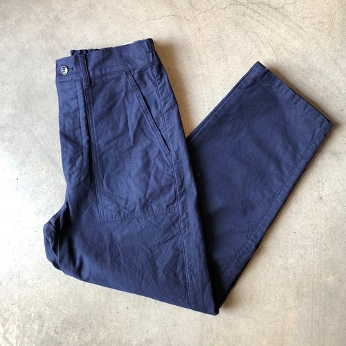 ORDINARY FITS オーディナリーフィッツ  TOMAS PANTS