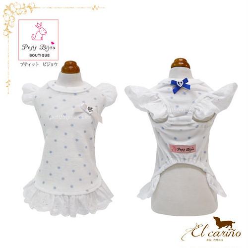 8。Petit Bijou【正規輸入】犬 服 ドレス 羽 天使 春 夏 秋 冬