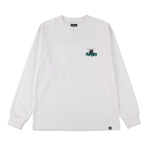 PAY BACK L/S TEE  [TH0A-10-3]