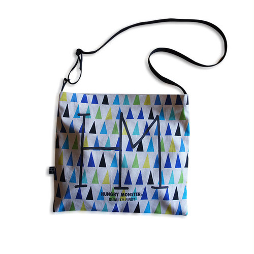 Shoulder Bag [Triangle]