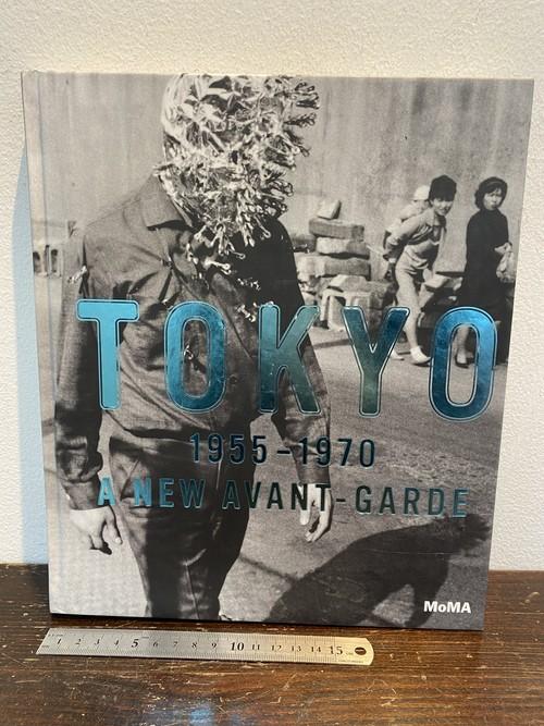 TOKYO 1955-1970 A NEW AVANT-GARDE  MOMA刊