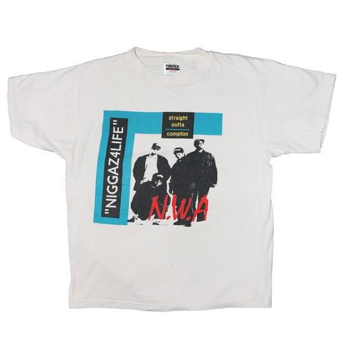 N.W.A. 90s Vintage T-Shirts