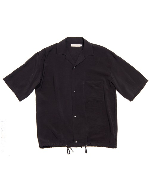 OPEN COLLAR COACH SHIRTS[RES027]