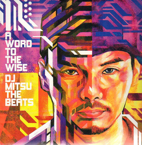 【CD】DJ Mitsu the Beats - A WORD TO THE WISE